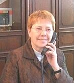 Marianne Boßmann